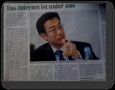 UBS Wolfsberg Think Tank, Switzerland, March 2008