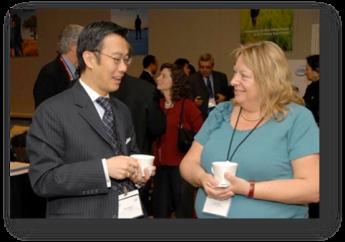 UN GAID Strategy Council Meeting, February 27, 2007