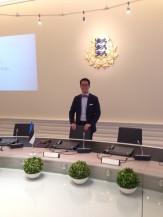 Estonian PM Office